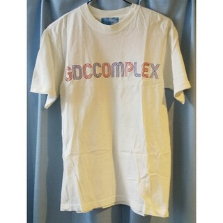 GDC - GDC Tシャツ ビックロゴ Sサイズ
