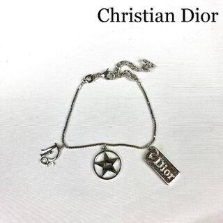 Christian Dior - Christian Dior   DIORロゴ スター ブレスレット