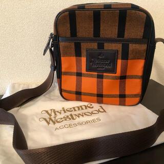 Vivienne Westwood - お値段交渉有! Vivienne Westwood ショルダーバッグ