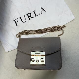 フルラ(Furla)のフルラ メトロポリス ショルダーバッグ (ショルダーバッグ)