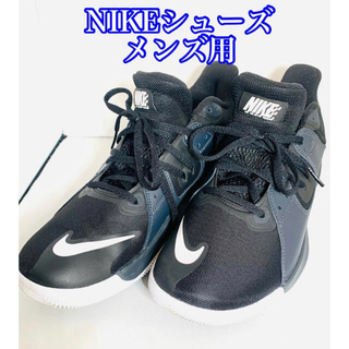 NIKE - 美品 NIKE ナイキ スニーカー 27.5cm