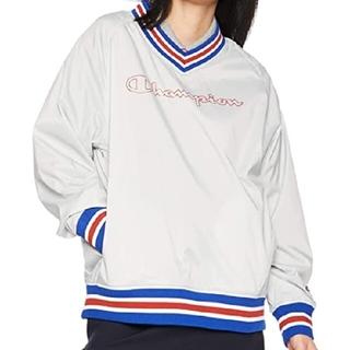 Champion - 新品 L Champion golf V jacket プロ使用モデル グレー