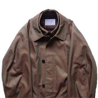 kolor - Kolor 20SS LAYERED COAT