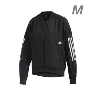 adidas - adidas アディダス ウインドブレーカー ジャケット ナイロンジャケット M