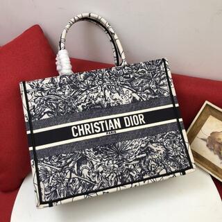 Christian Dior - ディオール トートバッグ  DIOR BOOK TOTE