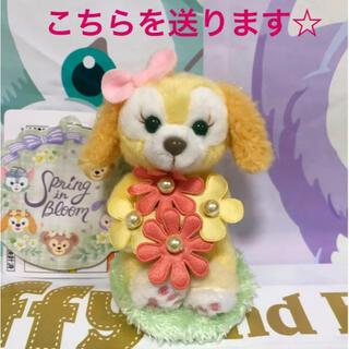 Disney - ♡新作♡ ぬいぐるみストラップ スプリングインブルーム クッキー アン