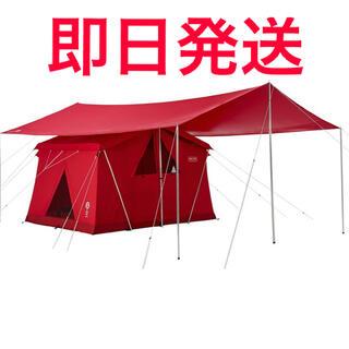 Coleman - 【即日発送】コールマン 120th アニバーサリー テント&タープセット