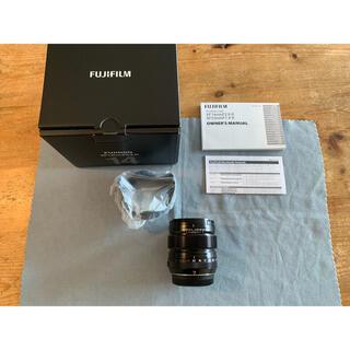 富士フイルム - 美品 FUJIFILM XF14mm F2.8 R 単焦点広角レンズ