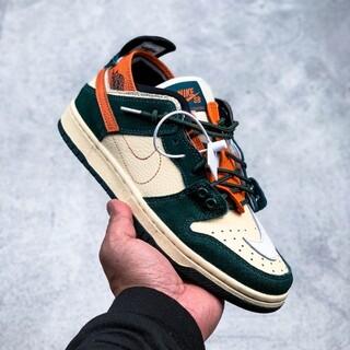 NIKE - Nike SB DUNK x Air Jordan