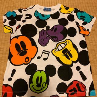 Disney - ディズニーランド購入 ミッキーTシャツ☆