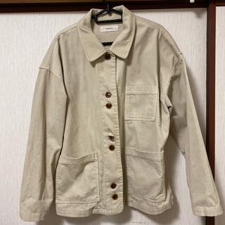 TODAYFUL - TODAYFUL トゥデイフル コールテンフライングジャケット