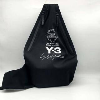Y-3 - Y-3 ボディバッグ リュック バッグパック バッグ ワイスリー
