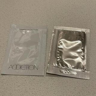 ADDICTION - アディクション ファンデ メイクアップベース
