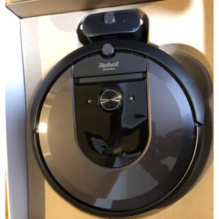 iRobot - 新品未使用✨iRobot ルンバi7