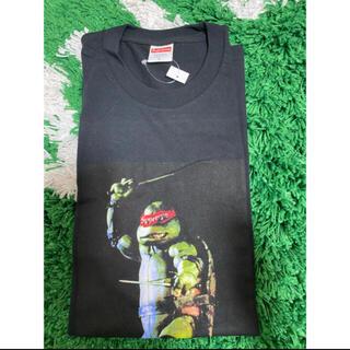 シュプリーム(Supreme)のRaphael Tee 黒Lサイズ(Tシャツ/カットソー(半袖/袖なし))