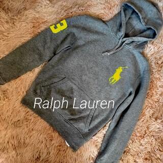 POLO RALPH LAUREN - ラルフローレン ビッグポニー パーカー プルオーバー