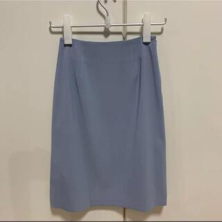 エムプルミエ(M-premier)のm's select  エムズセレクト タイトスカート(ひざ丈スカート)