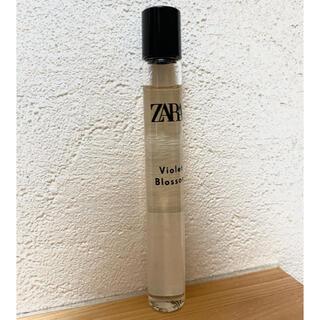 ZARA - ZARA香水 バイオレットブロッサム ザラ香水