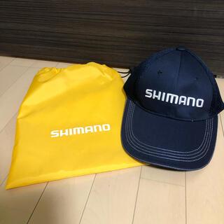 シマノ(SHIMANO)のSHIMANO キャップ(ウエア)