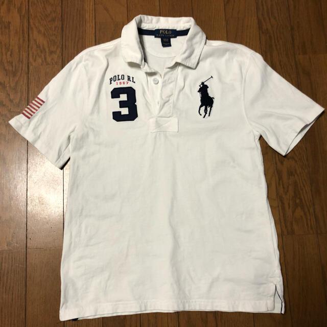 POLO RALPH LAUREN(ポロラルフローレン)のポロシャツ レディースのトップス(ポロシャツ)の商品写真