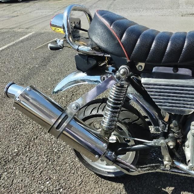 ホンダ(ホンダ)のモンキー A-Z50J 専用です。 自動車/バイクのバイク(車体)の商品写真