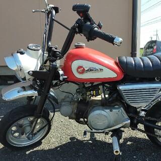 ホンダ - モンキー A-Z50J