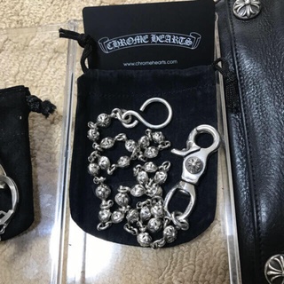 Chrome Hearts - CHROME HEARTS