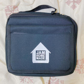ジャムホームメイドアンドレディメイド(JAM HOME MADE & ready made)のジャムホームメイド 多機能ポーチ(その他)