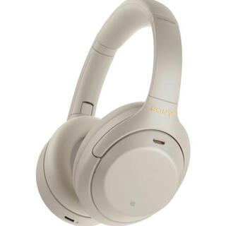 SONY - SONY Bluetooth WH-1000XM4 SM
