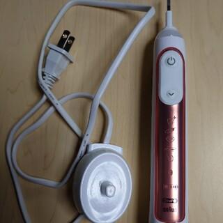 ブラウン(BRAUN)の電動歯ブラシ ブラウンオーラルB ジーニアス9000(電動歯ブラシ)