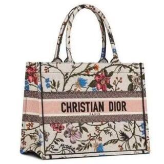 Christian Dior - dior★ブックトート★希少★ ディオール★ローザムタビリス