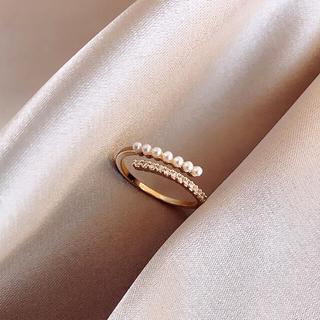 アーカー(AHKAH)のVA様(リング(指輪))