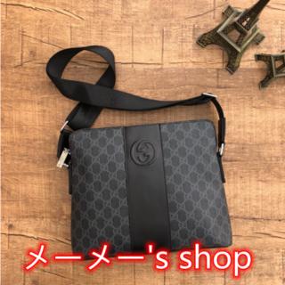 Gucci - Gucci メンズカジュアルショルダーバッグ