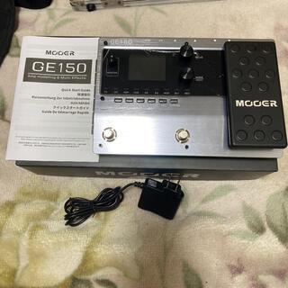 MOOER GE150(エフェクター)