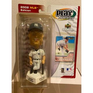 NEW ERA - MLB NYヤンキース ロジャークレメンス