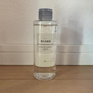 MUJI (無印良品) - 無印良品 導入化粧液 400ml(大容量)