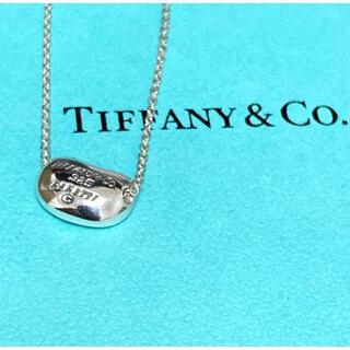 Tiffany & Co. - ティファニー ビーンズ ネックレス