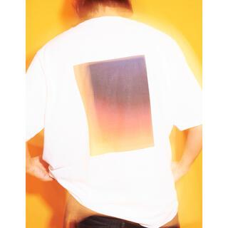 1LDK SELECT - graphpaper futur Tシャツ