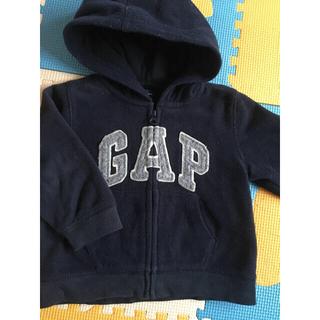 ギャップキッズ(GAP Kids)のgapパーカー(トレーナー)