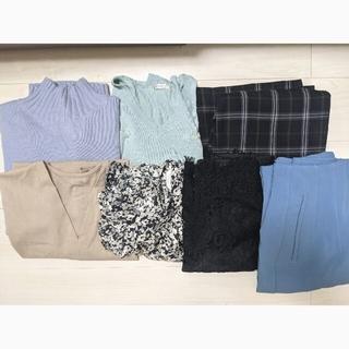 プラステ(PLST)のまとめ売♡レディース♡服(シャツ/ブラウス(半袖/袖なし))