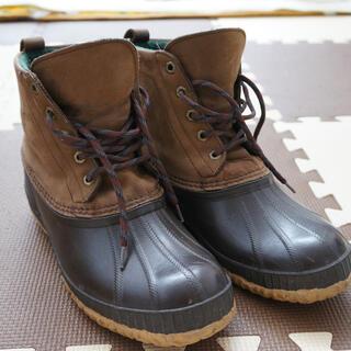 ソレル(SOREL)のソレル スノーブーツ 28cm(ブーツ)