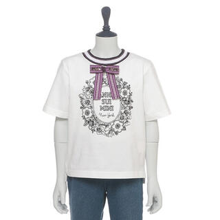 アナスイミニ(ANNA SUI mini)の新品 アナスイミニ トップス(Tシャツ/カットソー)