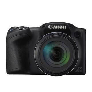 Canon - 【新品】canon PowerShot SX420 ISデジタルカメラ