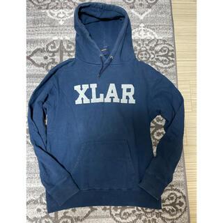 XLARGE - XLARGEパーカー