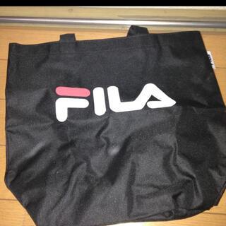 FILA - FILA トートバッグ