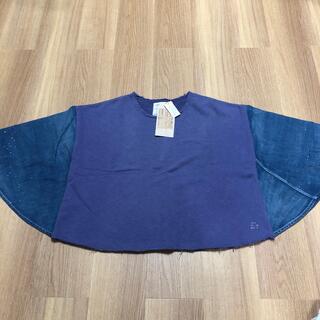ゴートゥーハリウッド(GO TO HOLLYWOOD)のゴートゥハリウッド ポンチョ 02(Tシャツ/カットソー)