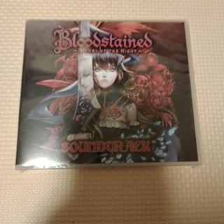 ブラッドステインド CD(ゲーム音楽)