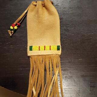 ゴローズ(goro's)のラコタ族 メディスンバッグ (アメリカで購入)(その他)