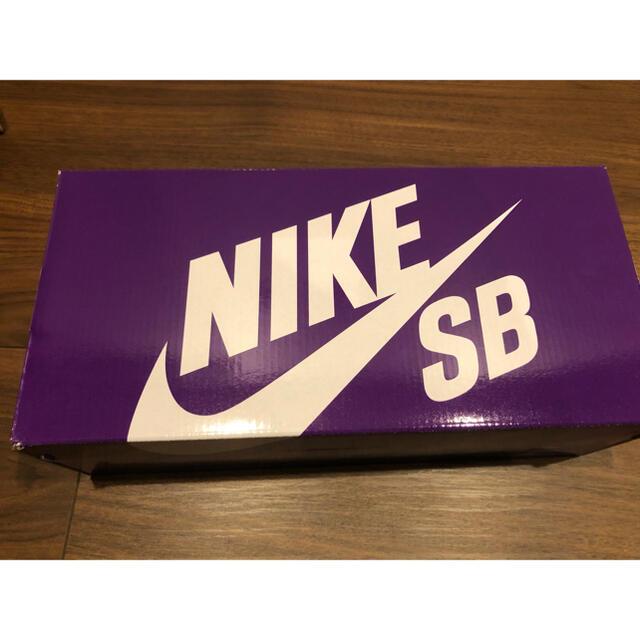 NIKE(ナイキ)のNIKE SB DUNK LOW PRO『CELADON』 25.5cm メンズの靴/シューズ(スニーカー)の商品写真