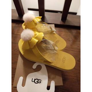 UGG - アグ  新品  ジーンズファクリー購入